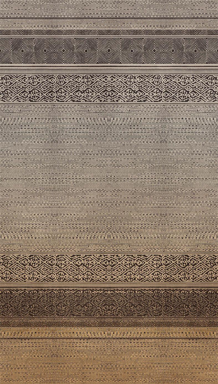 Eijffinger Tapestry Burnt Umber Mural - Product code: 376091