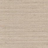 Colefax and Fowler Sandrine Taupe Wallpaper