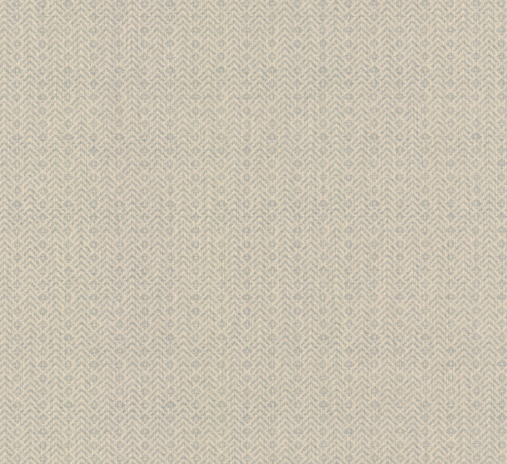 Colefax and Fowler Ormond Aqua Wallpaper - Product code: 07180/04