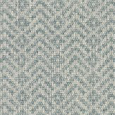 Colefax and Fowler Ormond Teal Wallpaper - Product code: 07180/07