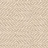 Colefax and Fowler Carine Ivory Wallpaper - Product code: 07181/01