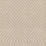 Colefax and Fowler Carine Beige Wallpaper