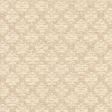 Colefax and Fowler Esther Beige Wallpaper