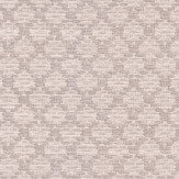 Colefax and Fowler Esther Silver Wallpaper