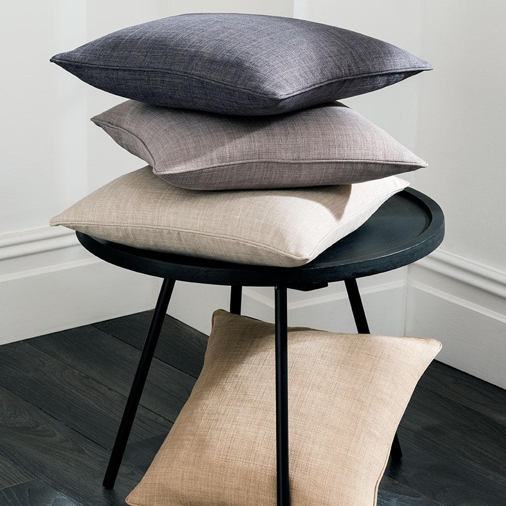 Studio G Elba Cushion Steel - Product code: M2104/04