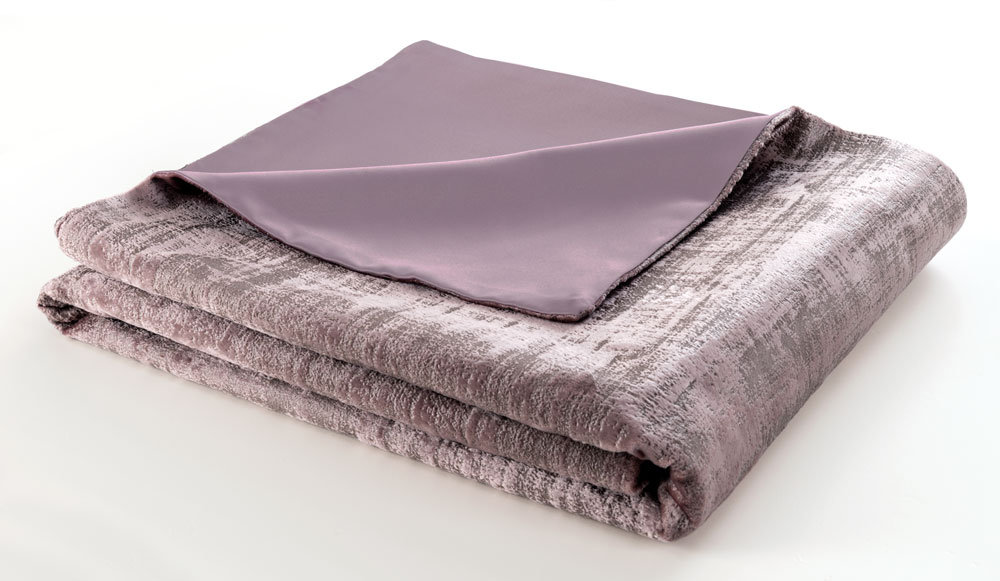 Studio G Naples Throw Heather - Product code: M3100/02