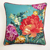 A Shade Wilder Dianthus Kingfisher Cushion