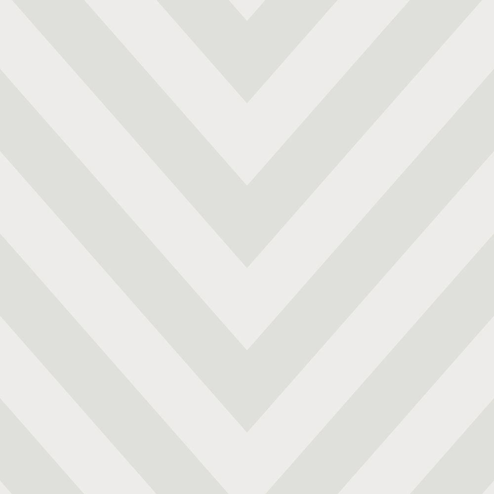 Albany Chevron Grey Wallpaper main image