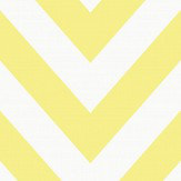 Albany Chevron Yellow Wallpaper