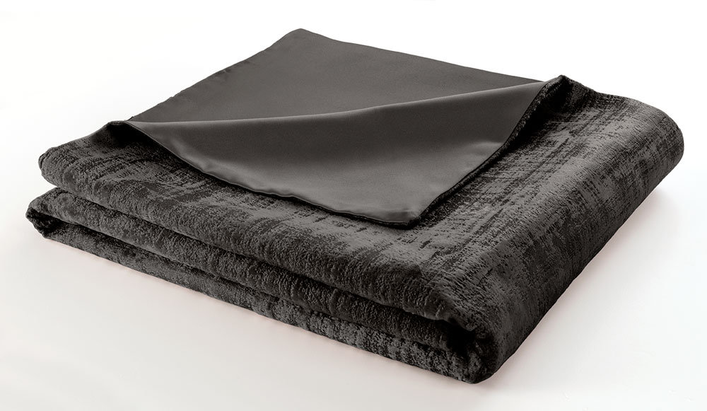 Studio G Naples Throw Smoke - Product code: M3100/03