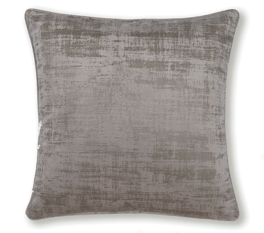 Naples Cushion - Taupe - by Studio G
