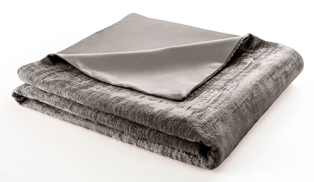 Studio G Naples Throw Taupe - Product code: M3100/05
