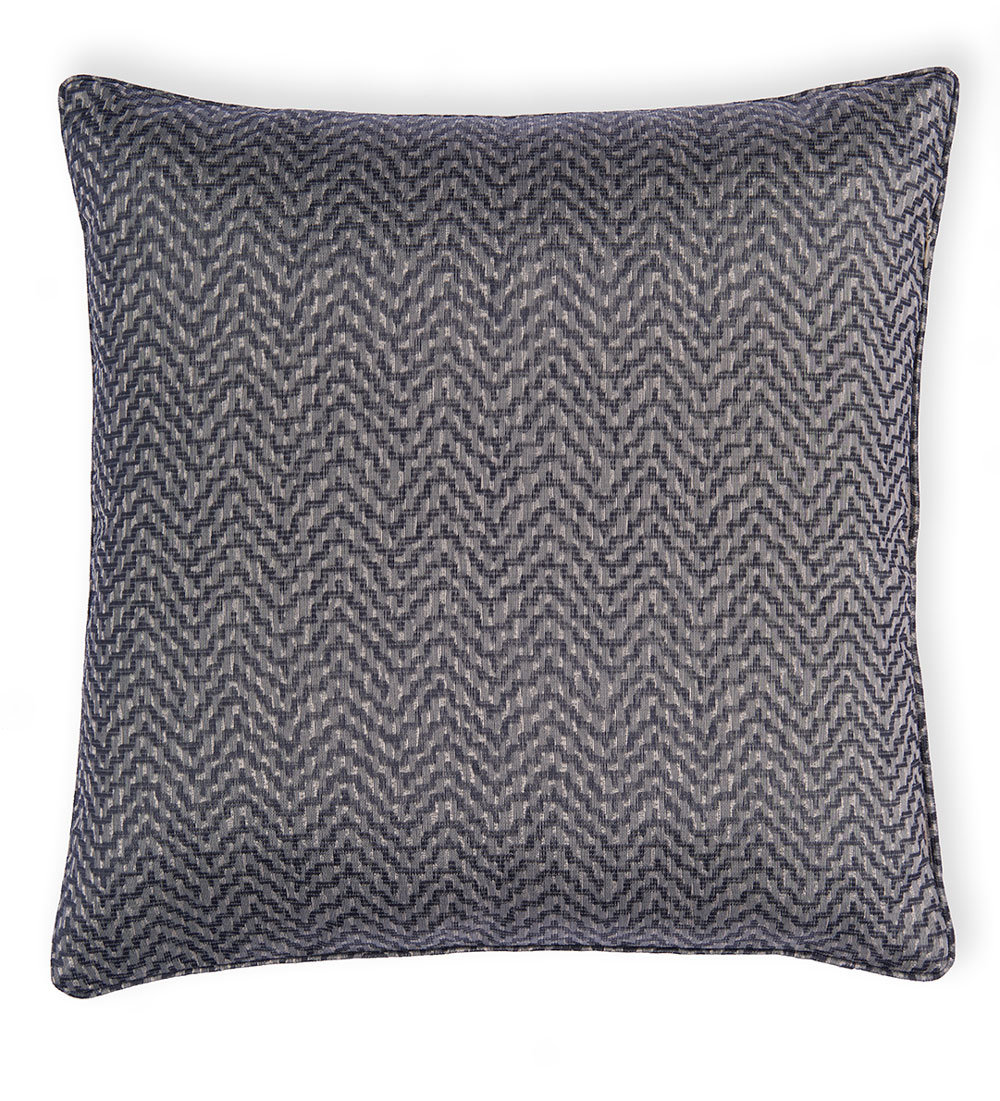 Studio G Verona Cushion Charcoal  - Product code: M2102/01