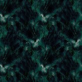 17 Patterns Beyond Nebulous  Green Blue Wallpaper