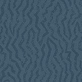 Fardis Pico Blue Wallpaper - Product code: 10881