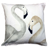 A Shade Wilder Flamingo Beach Daybreak Cushion main image