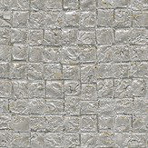 Albany Ravello Texture Silver Wallpaper - Product code: 1705