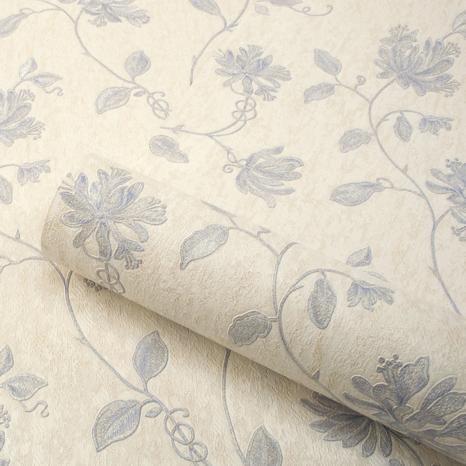 Albany Turin Honeysuckle Heather Wallpaper - Product code: 5411