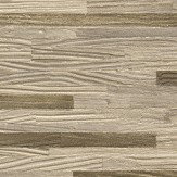 Albany Milana Wood Effect Gold Wallpaper - Product code: 6801