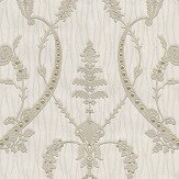 Albany Tiffany Lustre Monika Cream Wallpaper - Product code: 9362