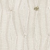 Albany Tiffany Lustre Bead Cream Wallpaper