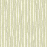 Engblad & Co Lines Small Apple Green Wallpaper - Product code: 6202