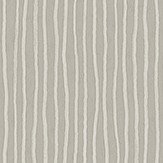 Engblad & Co Lines Small Dove Grey Wallpaper - Product code: 6203