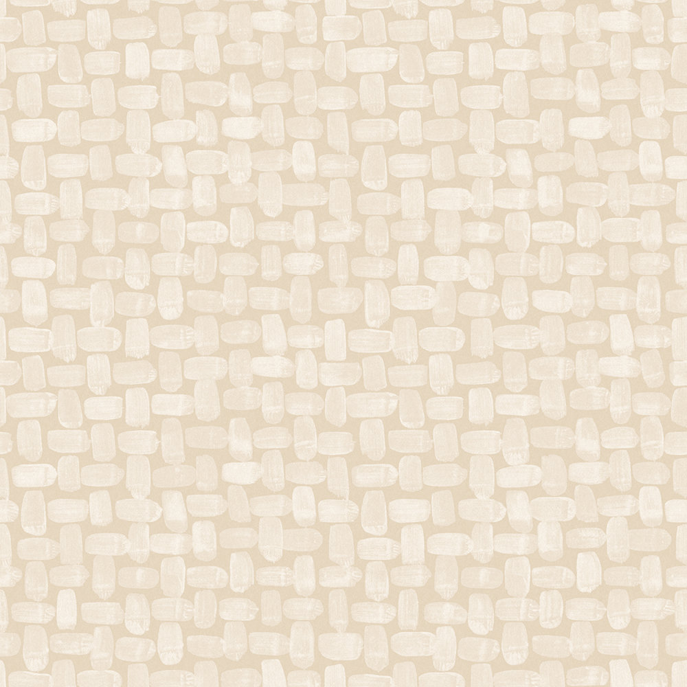Engblad & Co Canvas Soft Beige Wallpaper - Product code: 6210