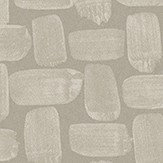 Engblad & Co Canvas Warm Grey Wallpaper - Product code: 6211