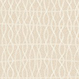 Engblad & Co Knit Small Biscuit Wallpaper - Product code: 6220
