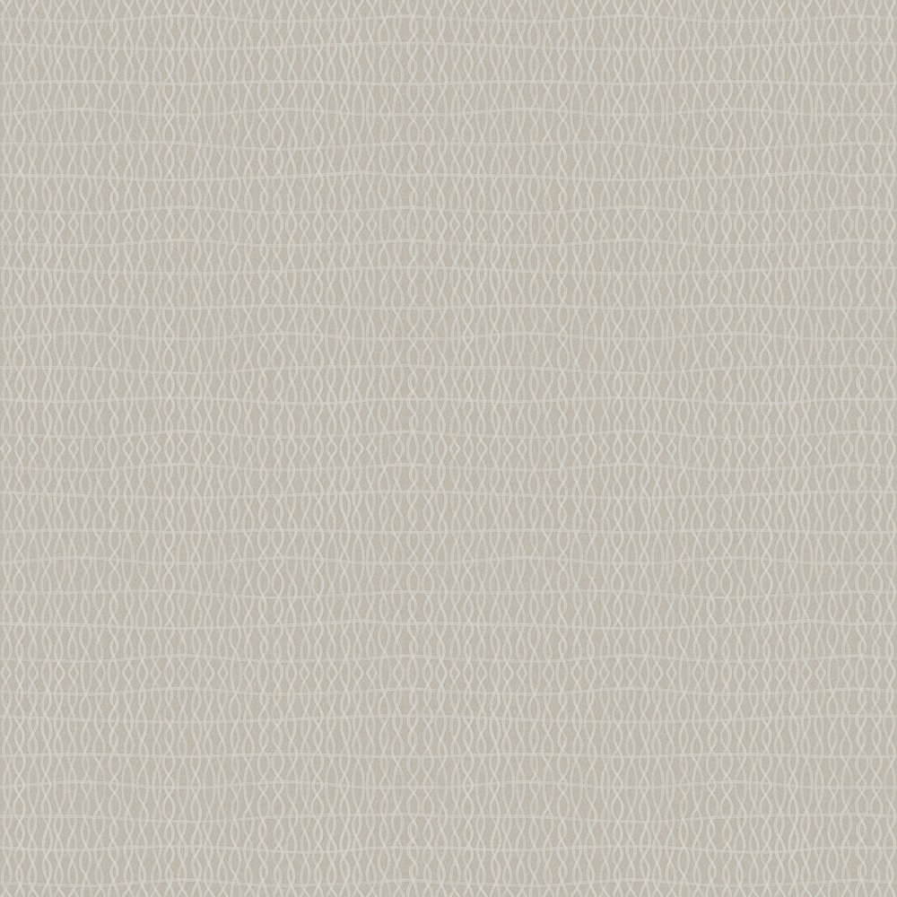 Engblad & Co Knit Small Warm Grey Wallpaper - Product code: 6221