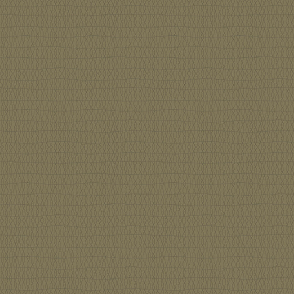 Engblad & Co Knit Small Olive Wallpaper - Product code: 6222