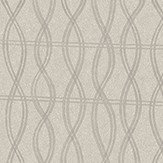 Engblad & Co Knit Medium Silver Grey Wallpaper - Product code: 6224
