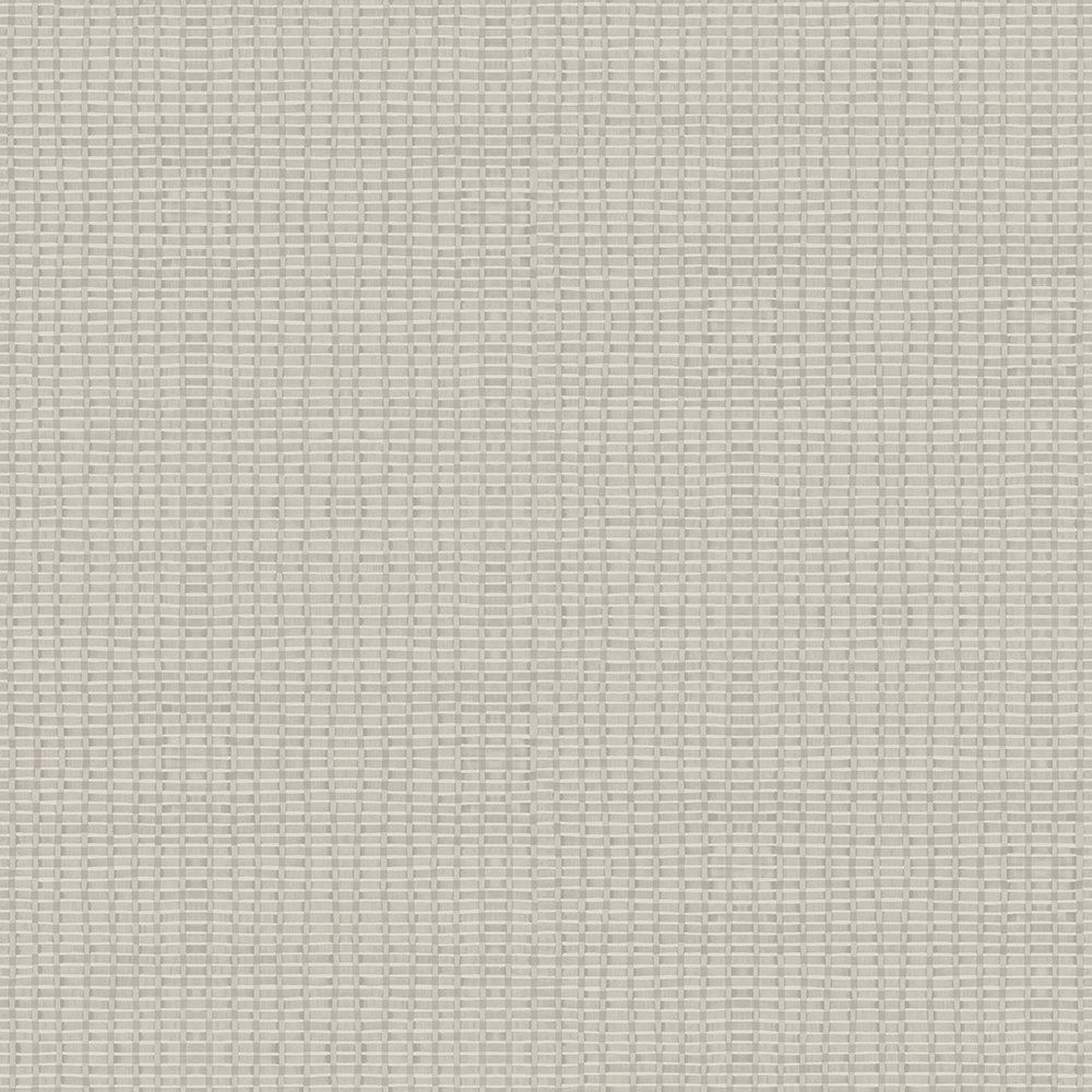 Engblad & Co Weft Mushroom Wallpaper - Product code: 6228