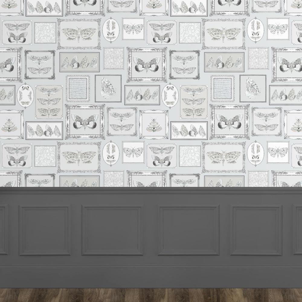Voyage Luna Wallart Frost Mural - Product code: WA170077