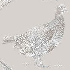 Voyage Venatu Wallart Sepia Mural - Product code: WA170113