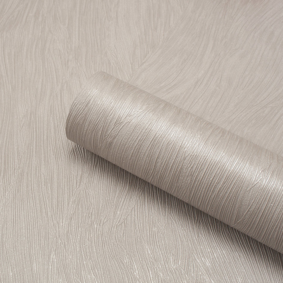 Albany Tiffany Oyster Texture Taupe Wallpaper - Product code: 76007