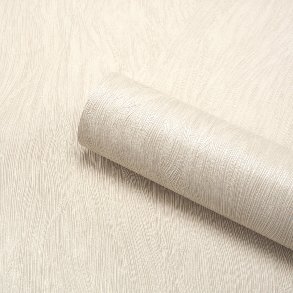 Albany Tiffany Oyster Texture Cream Wallpaper - Product code: 76006