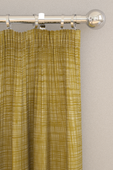 Scribble Curtains By Orla Kiely