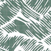 Coordonne Auguste Green Wallpaper - Product code: 6600005