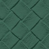Coordonne Edgar Green Wallpaper - Product code: 6600035
