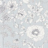 Sanderson Maelee Mineral Fabric - Product code: 226355