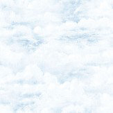Galerie Cloudy Sky Blue Wallpaper - Product code: G56426