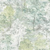 Galerie Forest Green Wallpaper - Product code: G56430