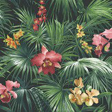 Galerie Tropical Multi Wallpaper - Product code: G56434