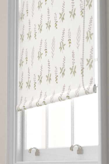Sanderson Bilberry Celadon / Fig Blind - Product code: 236425