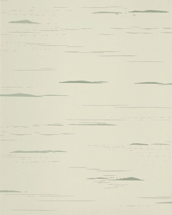 Paint & Paper Library Archipelago Spring Tide Wallpaper - Product code: 0393ARSPRING