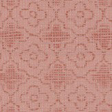 JAB Anstoetz  Ogawa Coral Wallpaper - Product code: 4-4089-010