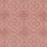 JAB Anstoetz  Ogawa Coral Wallpaper
