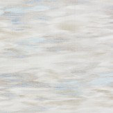 JAB Anstoetz  Oshimoto Blue / Grey / Cream Wallpaper